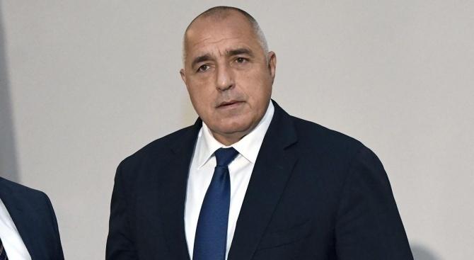 Борисов за кончината на Любомир Левчев: Да почива в мир!
