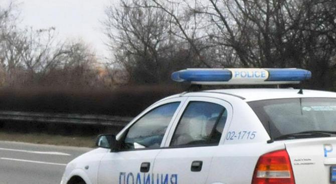 Спипаха ТИР с контрабанда край село Брестовец