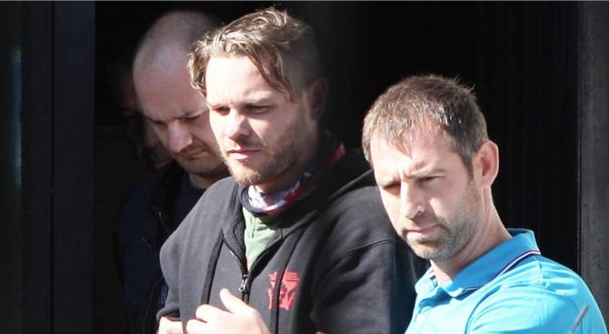 Организират протест с искане Джок Полфрийман да бъде върнат в затвора