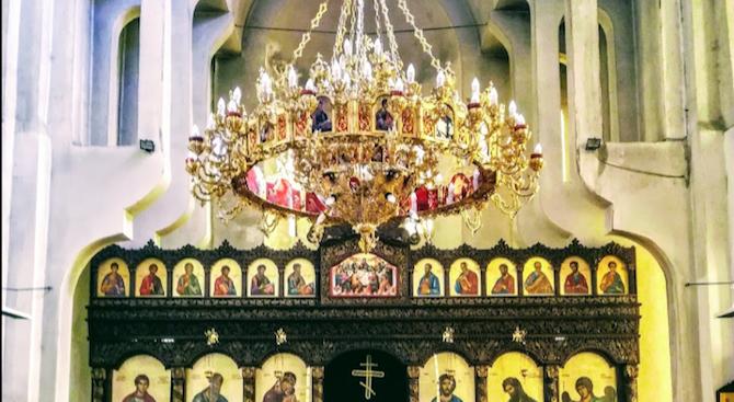 Православната църква чества Представяне на свети апостол и евангелист Йоан Богослов