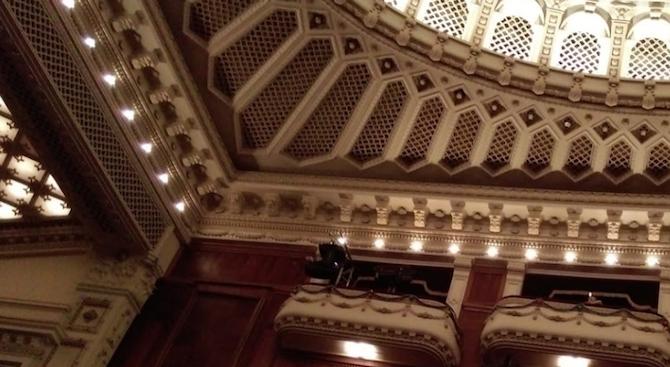 """Гости от Болшой театър танцуват в """"Дон Кихот"""" на сцената на Софийската опера"""