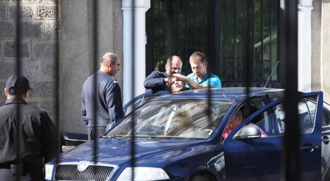 СГС отново изпрати на ВКС делото по искането за условно предсрочно освобождаване на Полфрийман