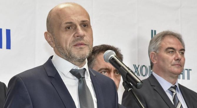 Дончев: Специален софтуерен продукт ще улесни работата на секционните избирателни комисии