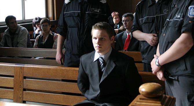 ВКС ще заседава на 23 октомври по искането на главния прокурор за Полфрийман