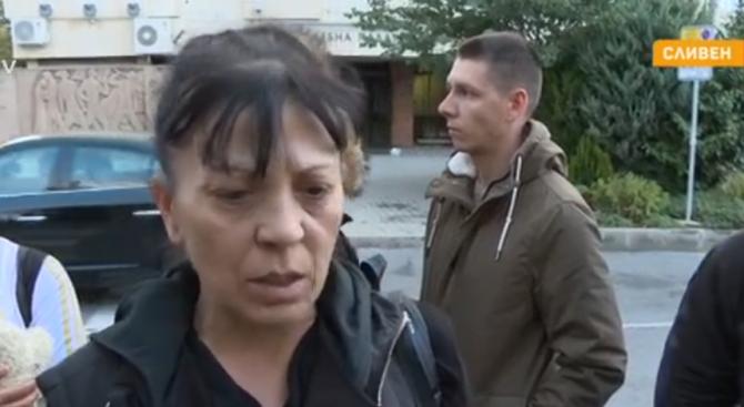 Близки на убитото в Сотиря момиче са обидени от опитите да се политизира недоволството им