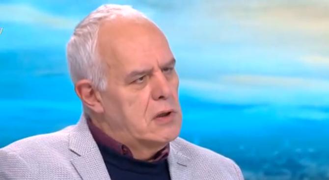Андрей Райчев: В София кметът е потенциален президент или министър-председател