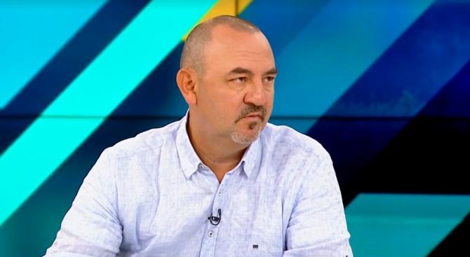 Владимир Тодоров: Имаме стари пътища, стари коли и необучени шофьори