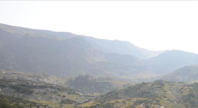 Планински спасители намериха изгубилата се в Рила туристка