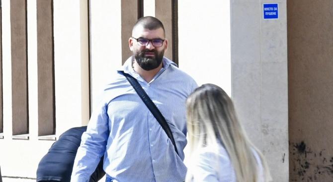 В спецсъда продължава делото срещу Божидар Кузманов-Кравата