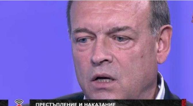 Христо Монов: Въпросът какво прави Полфрийман незаконно в България 6 месеца не бе осветен