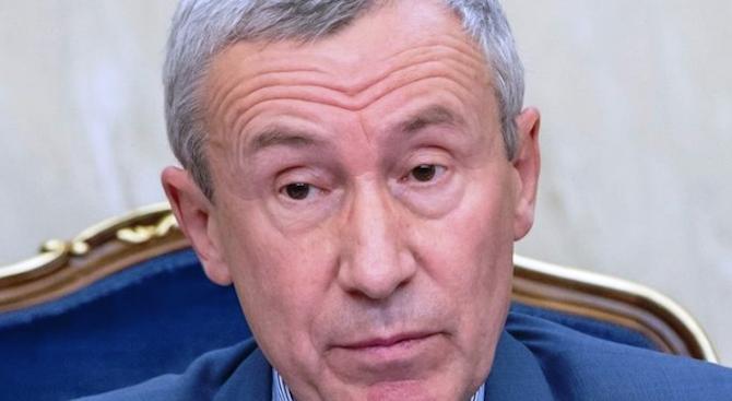 """Руски сенатор заклейми обвиненията в шпионаж срещу Николай Малинов от """"Русофили"""""""