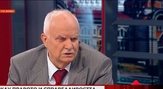 Никола Филчев: Решението за Джок Полфрийман е взето от предубедени съдии