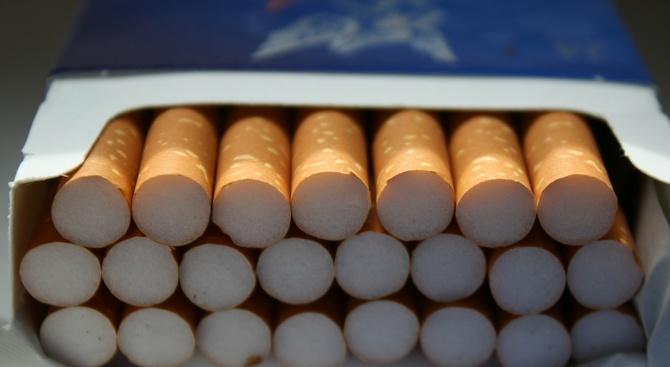 Полицаи иззеха 13 000 контрабандни цигари от имот в Пернишко