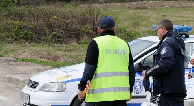 Само за денонощие във Видинско: Хванаха трима пияни зад волана
