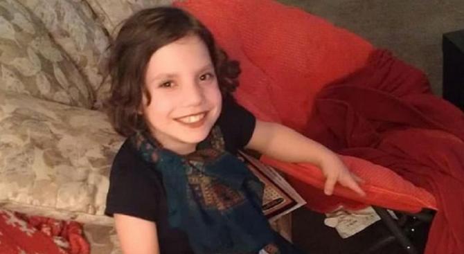 Какво се случва днес с момичето, което искаше да убие родителите си?
