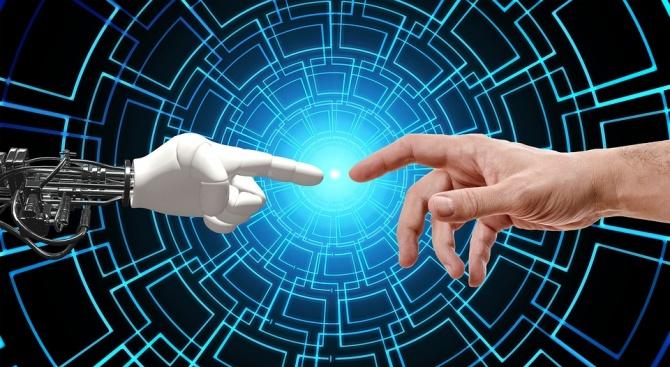 Роботите сменят политиците през следващите 50 години
