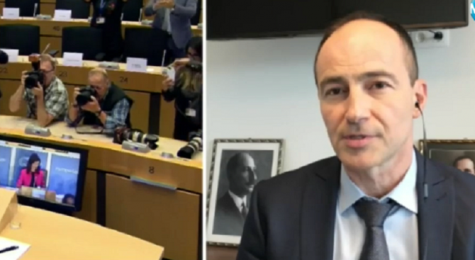 Андрей Ковачев за Северна Македония: Европейската интеграция е двупосочна улица