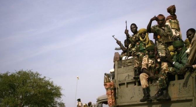 Джихадисти убиха 25 войници в Мали