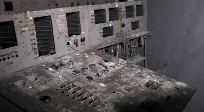 Отвориха за туристи епицентъра на Чернобилската авария