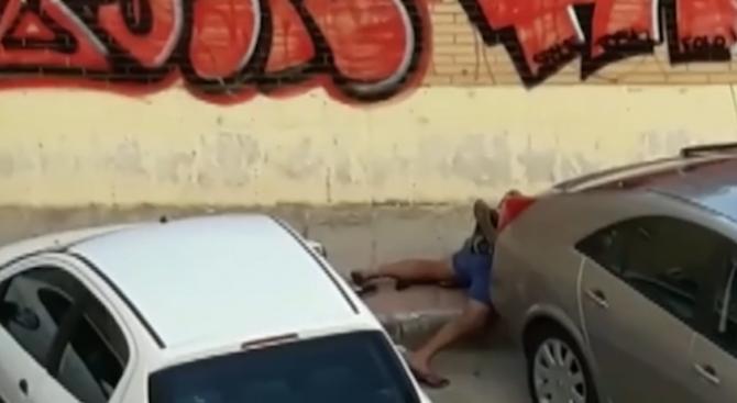 Жители на квартал в Севиля: Докога разни хора ще правят дивашки секс насред улиците?