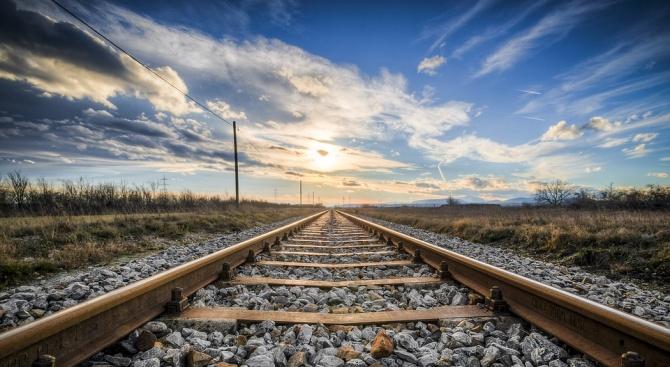 НКЖИ ще подпише договор за изграждане на железопътната линия Пловдив – Бургас