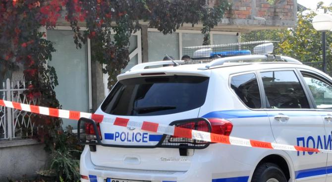 Простреляха мъж в местност край Копривщица