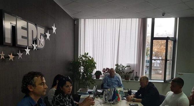 Диана Иванова, кандидат на ПП ГЕРБ за кмет на Русе: Ще работя младите хора да намират смисъл да остават в Русе