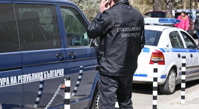 Още един арестуван след спецакцията в ДАИ - Пловдив