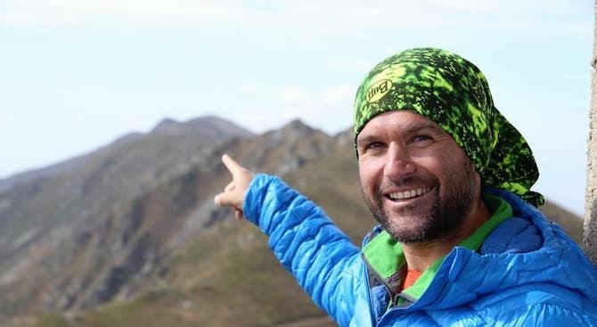 Атанас Скатов изкачи десети осемхилядник