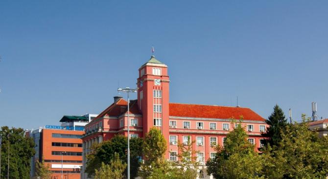 Кандидатът за кмет на Плевен от ГЕРБ: Имаме амбициозна програма за развитието на града