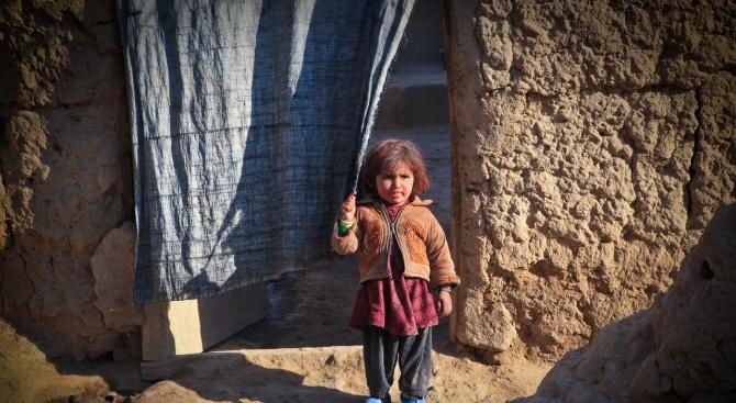 """Доклад на ООН: За 4 години има над 14 000 случая на """"сериозни нарушения"""" срещу децата в Афганистан"""