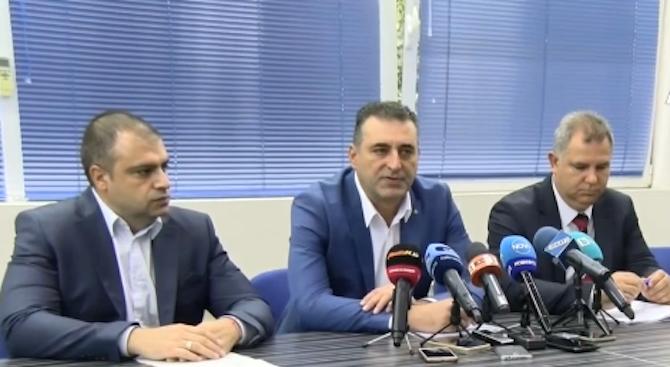 От прокуратурата разкриха подробности за схемите на един от задържаните от ДАИ-Пловдив