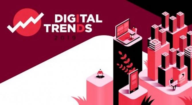 Най-популярният влогър в България Слави The Clashers разказва за пътя на успеха в You Tube на Digital Trends 2019