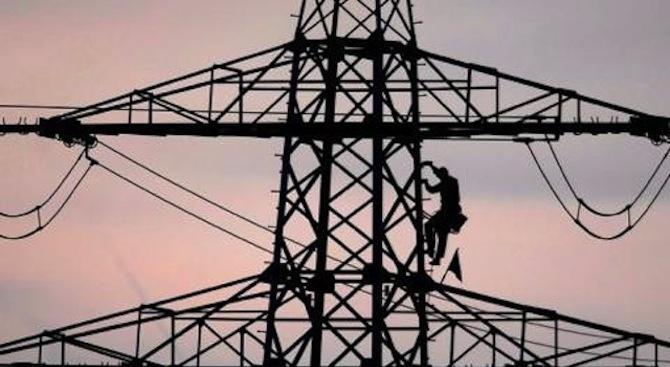 ЧЕЗ ще прекъсне електрозахранването на територията на област Видин в периода 7 – 11 октомври