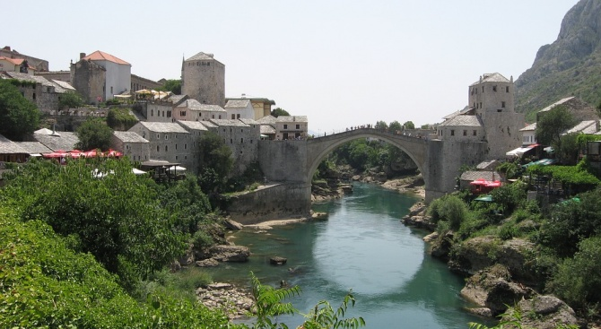 Конституционният съд на Босна и Херцеговина отмени смъртното наказание в Република Сръбска