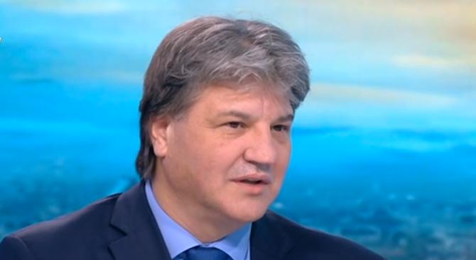 Димитър Узунов: До края на седмицата Джок Полфрийман най-вероятно ще е на самолета