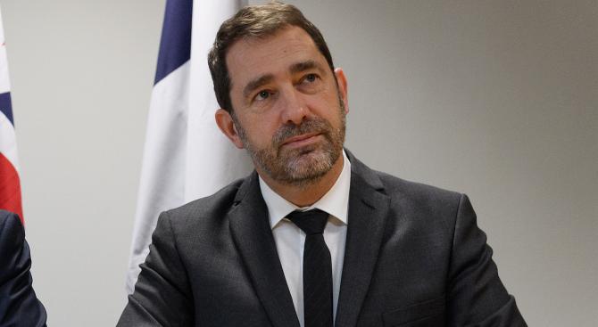Рискът от тероризъм във Франция продължава да е много висок, заяви вътрешният министър