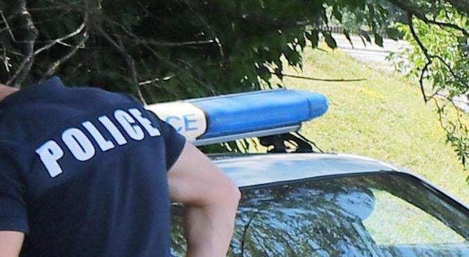 Екшън в Плевен: Обир на магазин и полицейска гонка