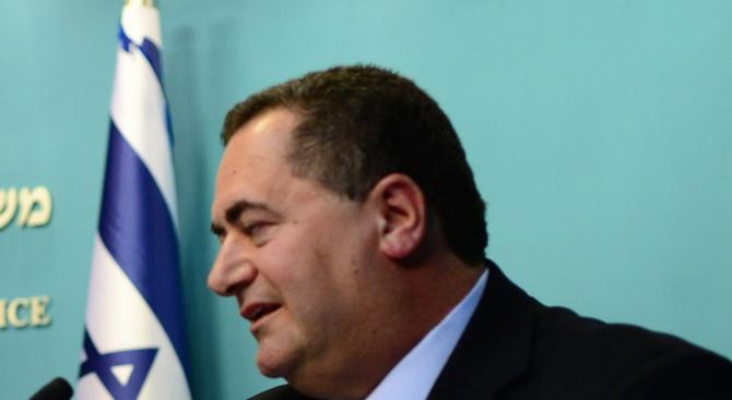 Израел: Турция няма място в Ерусалим