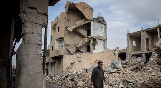 ООН: Подготвяме се за възможно най-лошия сценарий в Сирия