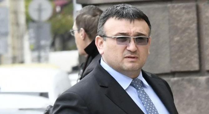 """Младен Маринов ще участва в заседание на Съвета """"Правосъдие и вътрешни работи"""" в Люксембург"""