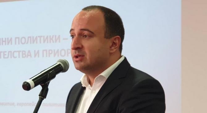 Нова голяма компания отвори офис в община Пловдив
