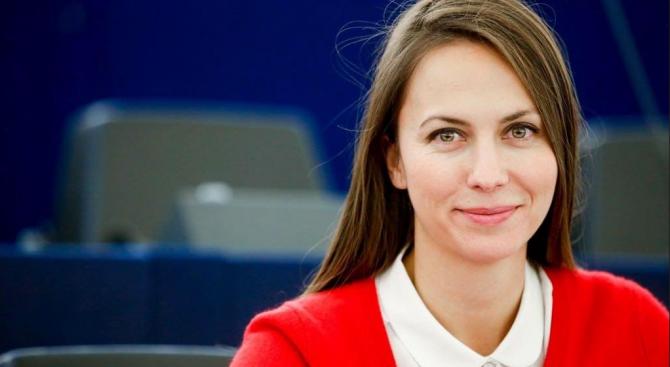 Ева Майдел похвали екипа на Йорданка Фандъкова