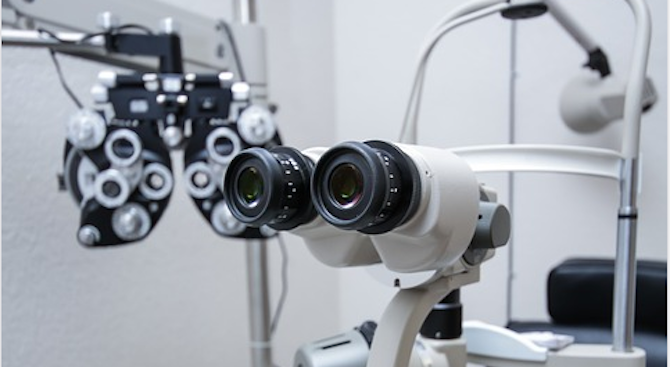 В БАН офталмолози ще съветват как да се съхрани зрението от детството до дълбока старост