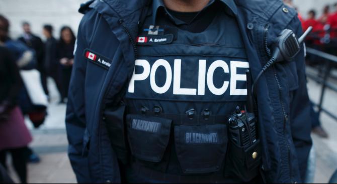 Близо 40 души са задържани при протестите в защита на климата в Канада