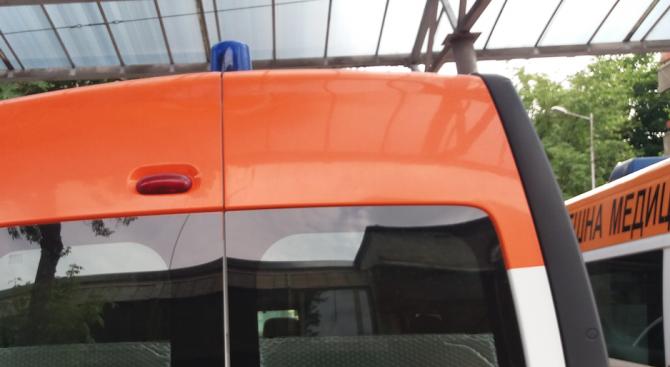 Бургазлийка счупи три ребра в градски автобус