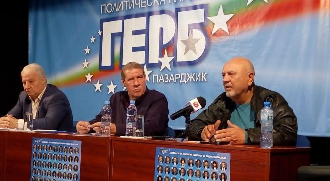 Иван Панайотов, кандидат за кмет на Пазарджик: Хаосът и липсата на правила, контрол и прозрачност са визитните картички на досегашната управа на общината
