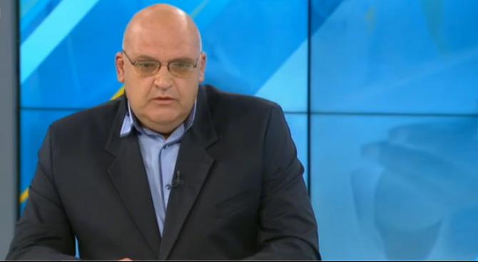 Д-р Николай Брънзалов: Медицината изисква съответното заплащане