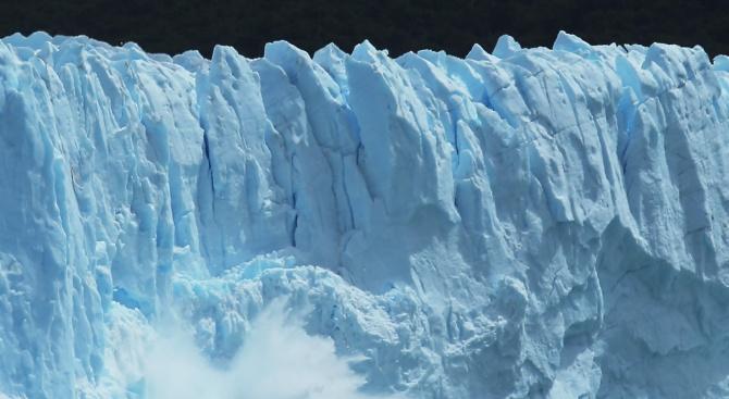 Учени: Екобомба цъка в Арктика