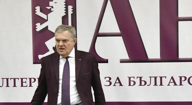 """ПП АБВ: Настояваме да се договори текст, с който да се дефинира понятието """"обща история"""" на България и Северна Македония"""